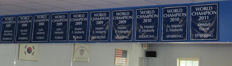 Join a World Championship School